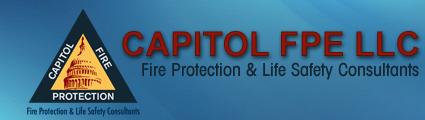 Capitol FPE LLC Logo